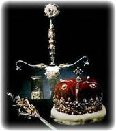 scottish history crown jewels